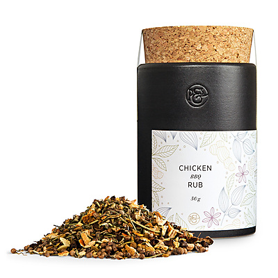 Chicken BBQ Rub