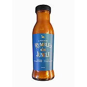 Rumble in the Jungle Mango Chutney Sauce