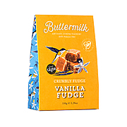 Crumbly Fudge Vanila Fudge
