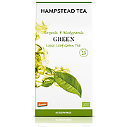 Hampstead Green Tea, loser Tee Bio